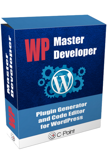 WP Master Developer