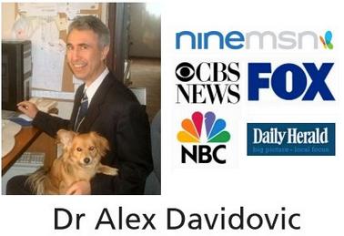 Dr Alex Davidovic